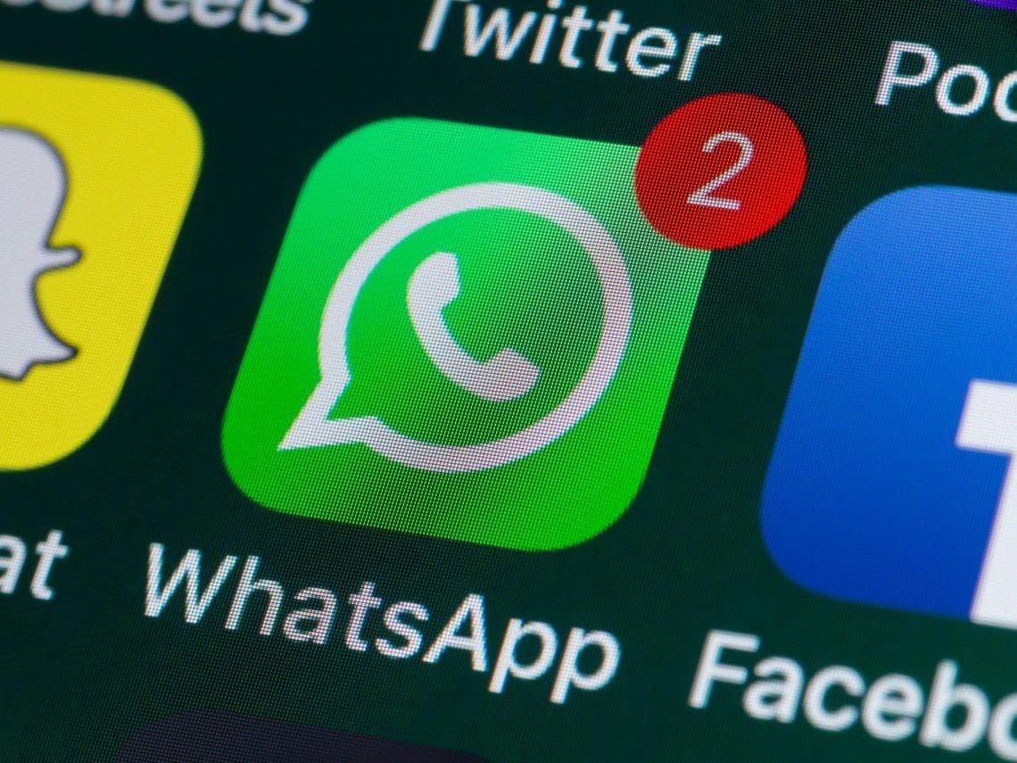 Cambios en WhatsApp: el Gobierno ordenó a Facebook que suspenda la  actualización | Whatsapp, usuarios, Facebook