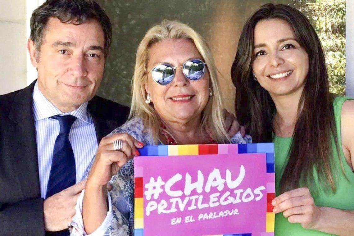 Fabián Rodríguez Simón pidió asilo político en Uruguay | Rodríguez Simón, Servini, Macri