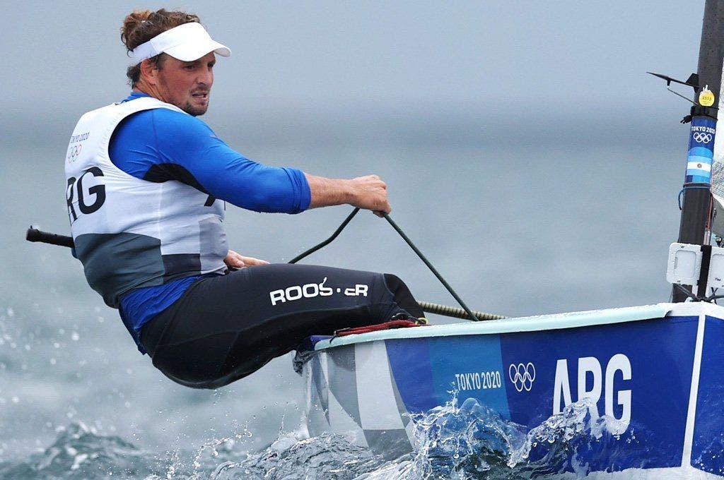 Juegos Olímpicos Tokio 2020: Lange-Carranza y Olezza, firmes en busca de  medallas | Juegos Olímpicos, Tokio 2020, vela