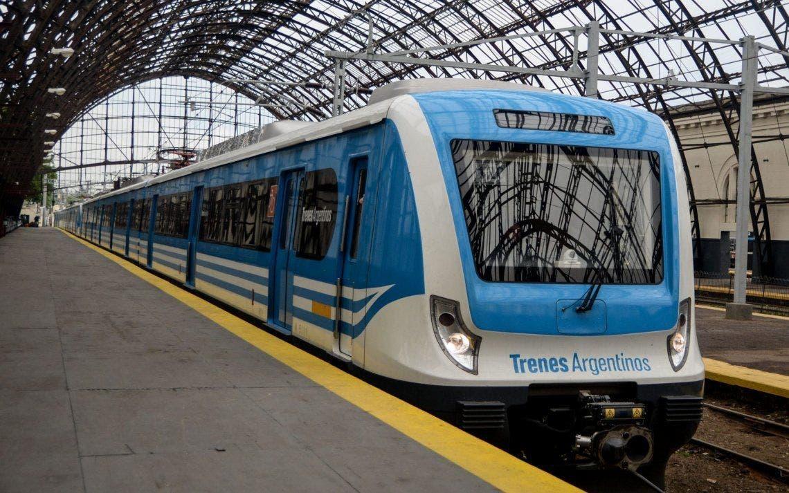 Paro de trenes: por un reclamo no habrá servicio este jueves